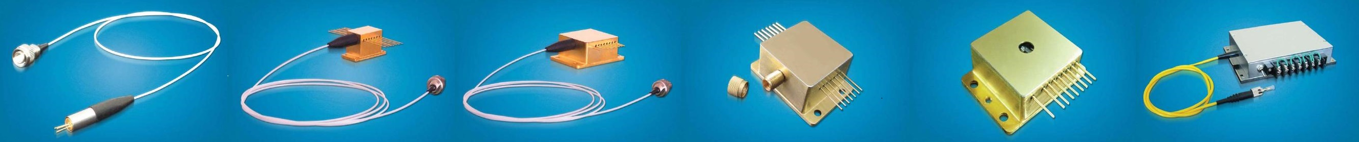 coaxial-package laser diode