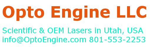 Opto Engine LLC
